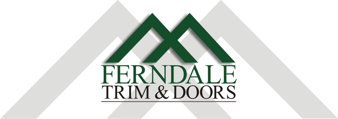 Ferndale Trim & Doors